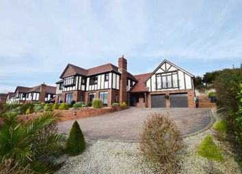 Thumbnail 5 bed property for sale in Manor Park, Onchan