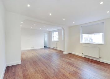 Thumbnail 4 bedroom flat to rent in Finchley Road, St Johns Wood, London, United Kingdom
