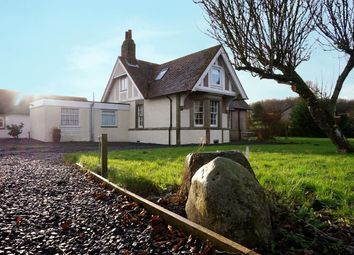 Thumbnail 3 bed farmhouse for sale in Ednam Road, Village Of Stichill, Kelso