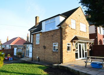 Thumbnail 3 bed detached house for sale in Guildford Avenue, Bispham, Blackpool