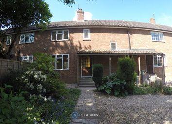 Thumbnail 3 bed terraced house to rent in Glebe Close, Tadley