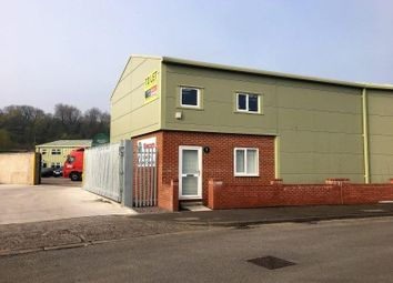 Thumbnail Industrial to let in Brindley Business Park - Unit 1, Brindley Road, Cardiff