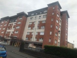 Thumbnail 3 bed flat to rent in 23 Finlay Drive, Glasgow