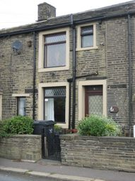 Thumbnail 2 bed terraced house to rent in Bradshaw Lane, Halifax