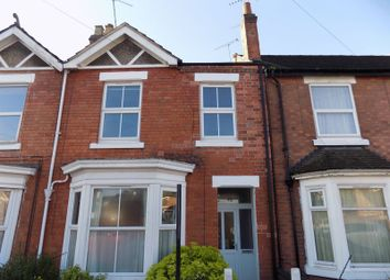 Thumbnail 4 bed property to rent in Alexandra Road, Stafford