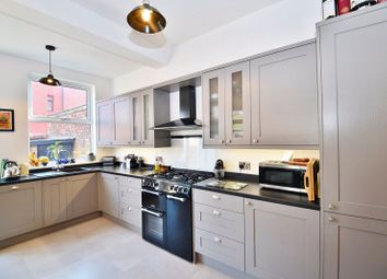 Thumbnail 5 bed end terrace house for sale in Derby Road, Salford