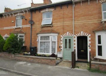 Thumbnail 2 bed terraced house for sale in Ravensworth Terrace, Oxford Street, Burnham-On-Sea