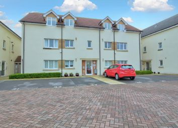 2 bed flat for sale in Moor Gate, Portishead, Bristol BS20