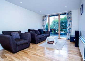 Thumbnail 1 bed flat for sale in 419 High Road, London