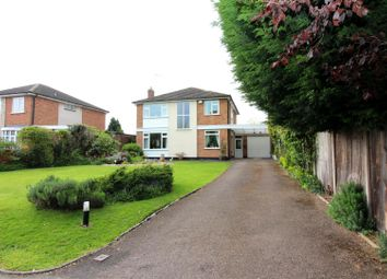 Thumbnail 4 bed property for sale in Stonehaven Drive, Finham, Coventry