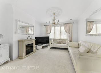 Thumbnail Semi-detached house for sale in Sherwood Park Road, Mitcham
