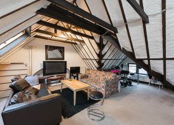 Thumbnail 3 bed flat to rent in Sterne Street, Shepherds Bush, London
