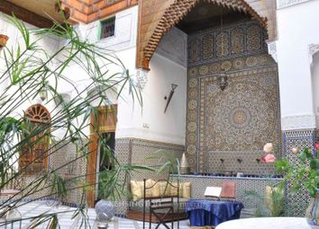 Thumbnail 6 bed property for sale in Fes, 30000, Morocco