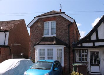 Thumbnail 2 bed semi-detached house for sale in Down Road, Bexhill-On-Sea