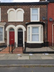 2 bed terraced house to rent in Viola Street, Bootle L20
