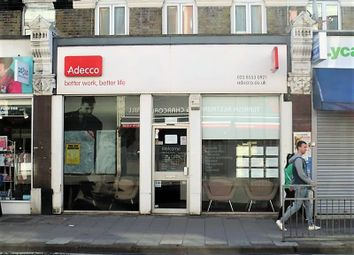 Retail premises to let in Cranbrook Road, Ilford IG1