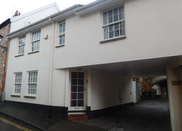 Thumbnail 3 bed property for sale in Follett Road, Topsham, Exeter