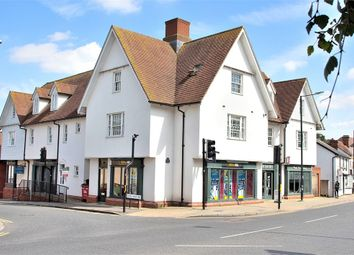 Thumbnail 2 bedroom flat for sale in White Hart Way, Dunmow, Essex