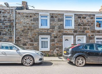 Thumbnail 2 bed terraced house to rent in Tolcarne Street, Camborne