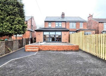 Thumbnail 4 bed semi-detached house for sale in First Avenue, Royston, Barnsley