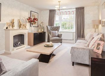 Thumbnail 5 bed detached house for sale in The Leyes, Deddington, Banbury