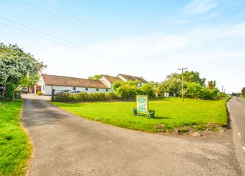 Thumbnail 4 bed detached house for sale in Chapmans Farm, Peterstone Wentlooge, Cardiff