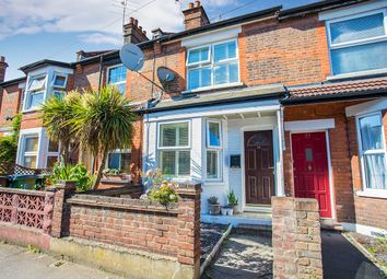 Thumbnail 2 bed terraced house for sale in Copsewood Road, Watford