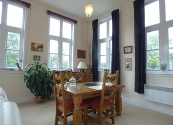 Thumbnail 2 bed flat for sale in 14 Queens Hotel Apartments, Front Street, Pontefract