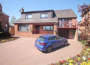 Thumbnail 5 bed property for sale in Hamilton Drive, Bothwell, Glasgow