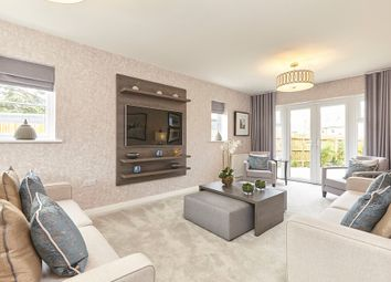 Thumbnail 3 bed detached house for sale in Alfold Road, Cranleigh, Surrey