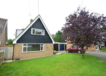 Thumbnail 2 bedroom property for sale in Abbotts Croft, Sturmer, Haverhill