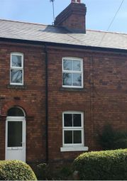 Thumbnail 3 bedroom terraced house to rent in Southam Road, Long Itchington, Southam