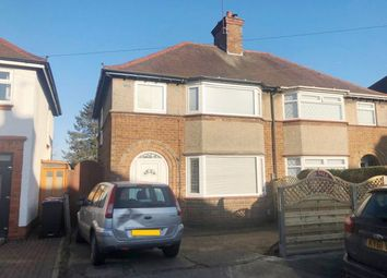 3 bed semi-detached house for sale in Bushland Road, The Headlands, Northampton NN3