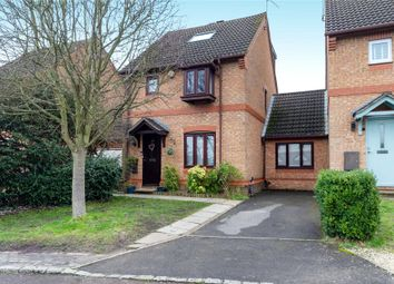4 bed link-detached house for sale in Astra Mead, Winkfield Row, Berkshire RG42