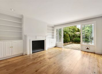Thumbnail 2 bed end terrace house for sale in Bute Gardens, Brook Green, London