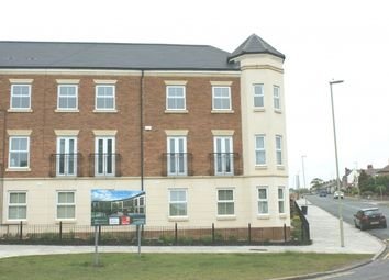 2 bed flat to rent in Sea Way, South Shields NE33