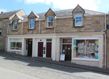 Thumbnail 1 bed flat for sale in Elcho Street Brae, Peebles, Scottish Borders