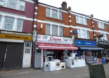 Thumbnail Block of flats for sale in Bowes Road, Bounds Green/Palmers Green