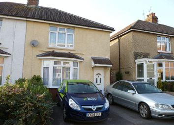 Thumbnail 3 bed semi-detached house to rent in Wimpson Lane, Southampton
