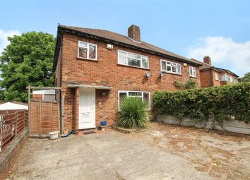 Thumbnail 3 bed semi-detached house for sale in Sweeps Lane, St Mary Cray, Kent