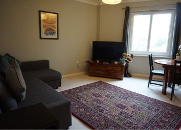 Thumbnail 1 bed flat to rent in Carlotta Way, Cardiff Bay
