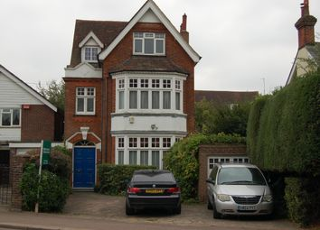 Thumbnail 6 bed detached house for sale in Bromham Road, Bedford