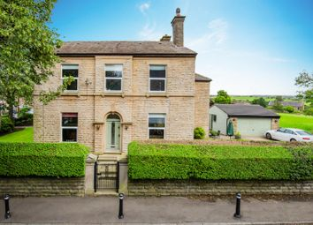 4 bed detached house for sale in The Manse, Bolton Road, Edgworth, Bolton BL7