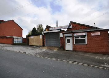 Thumbnail Light industrial for sale in Mount Avenue, Hemsworth, Pontefract