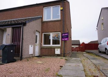 Thumbnail 1 bed flat for sale in Cairngrassie Drive, Aberdeen