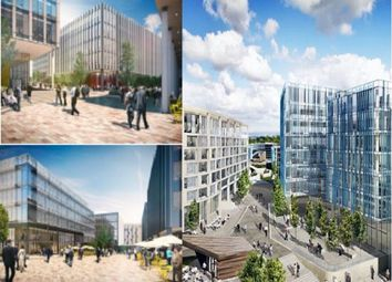 Thumbnail Office to let in Airport City, Manchester Airport, Manchester