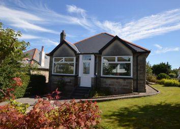 Thumbnail 2 bedroom detached bungalow for sale in Longfield Villas, Plymstock, Plymouth, Devon