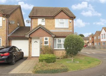 Thumbnail 3 bed link-detached house for sale in Flemming Avenue, Ruislip Manor, Ruislip