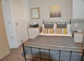 Thumbnail 6 bed shared accommodation to rent in South Street, Derby