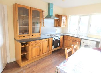 Thumbnail 3 bedroom flat to rent in Station Road, West Drayton